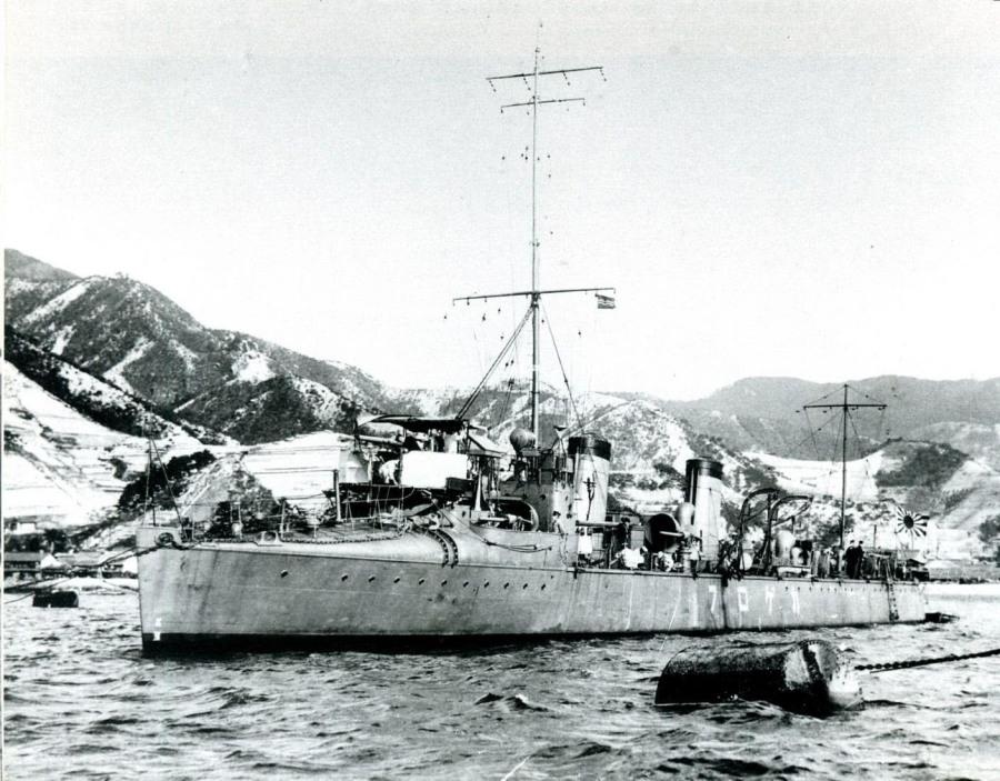 二戰時日本人為何被美國潛艇搞得焦頭爛額 【寂寞的紅酒】