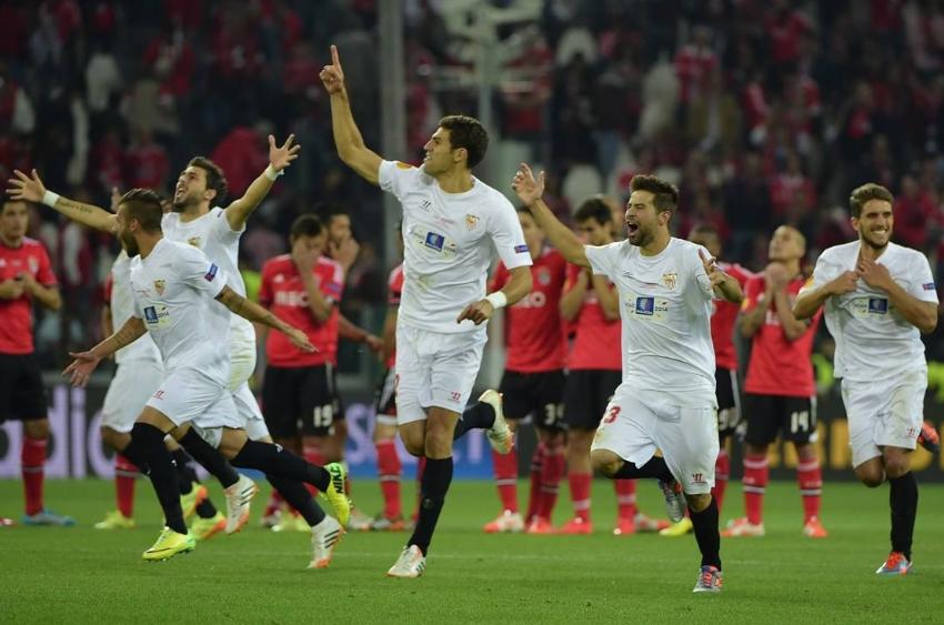 巴内加传射,卡洛斯进球,塞维利亚2-0力克马洛卡