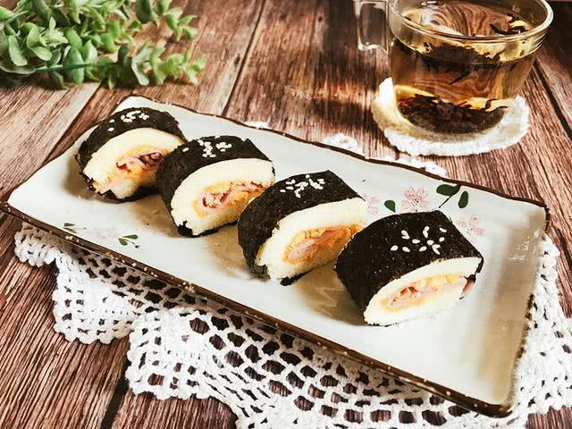 寿司的制作方法和步骤,教你学做正宗寿司(图1)