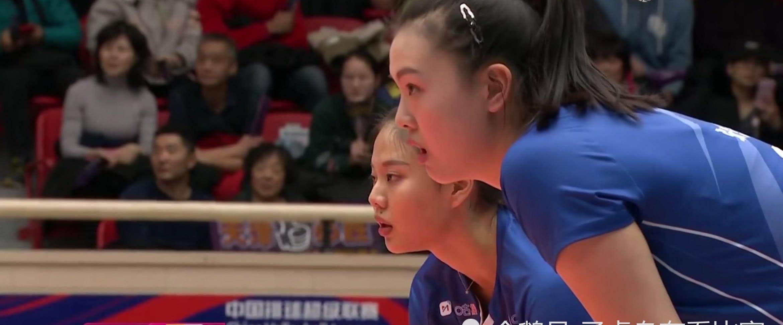 江苏女排终究仍是无缘四强,一段伤感的完毕,期望是新的开端