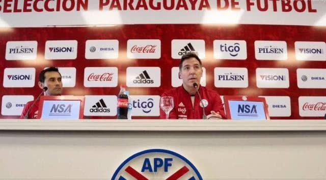 申花再遭打擊!巴拉圭球星入選美洲杯名單 4名外援僅2人可用 【周佳驊碼字的地方】 自媒體 第2张