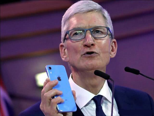 5G來了,老實說,現在的iPhone真不建議購買了 【互聯網亂侃秀】 自媒體 第2张