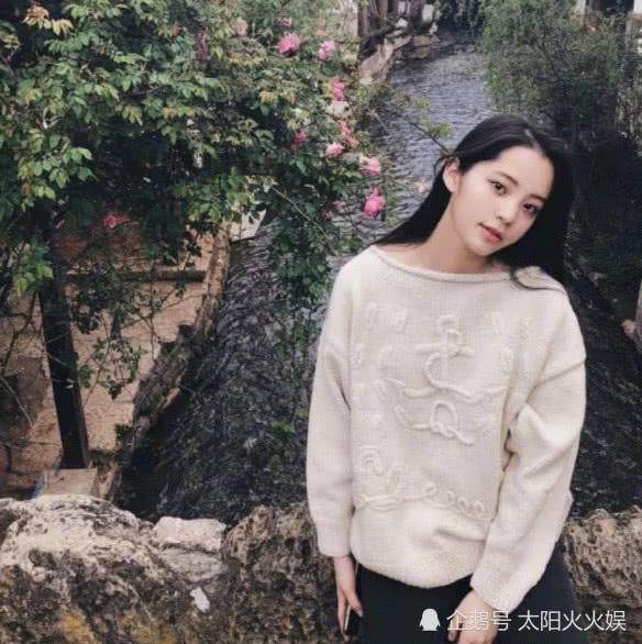 《創造營》最新助演嘉賓,歐陽娜娜陳鈺琪不是亮點,她讓大家期待 【太陽火火娛】 自媒體 第2张