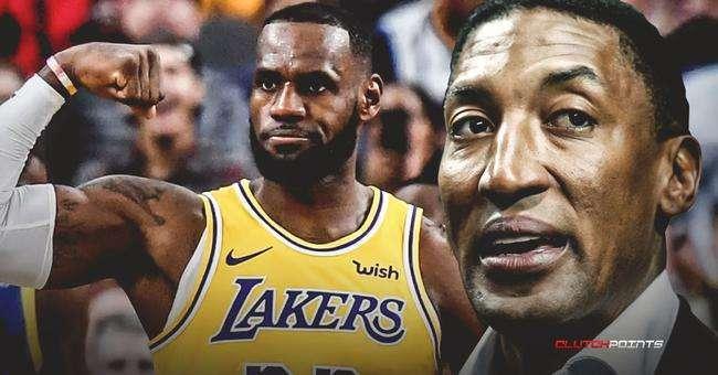 Bird回應皮本:要敢於承認後輩超越自己,詹姆斯已是歷史前二球員!-Haters-黑特籃球NBA新聞影音圖片分享社區