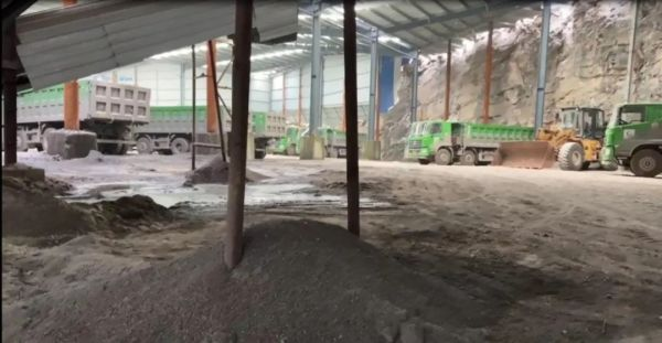 中央生态环保督察:河南省焦作市北山非法开采痼疾难消