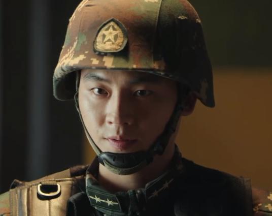 中国版《太阳的后裔》来袭!欧豪黄景瑜再演军人,看到女主追定了(图6)