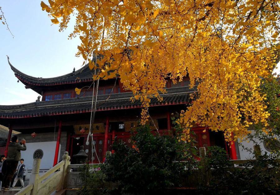 南京栖霞寺,殿阁宏丽,冠绝东南(图2)